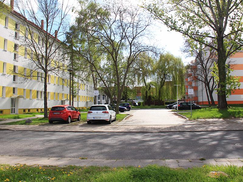WG Bernburg Gorkistraße