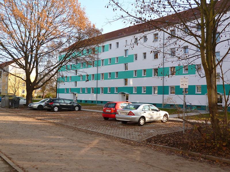 WG Bernburg Lucas-Cranach-Straße