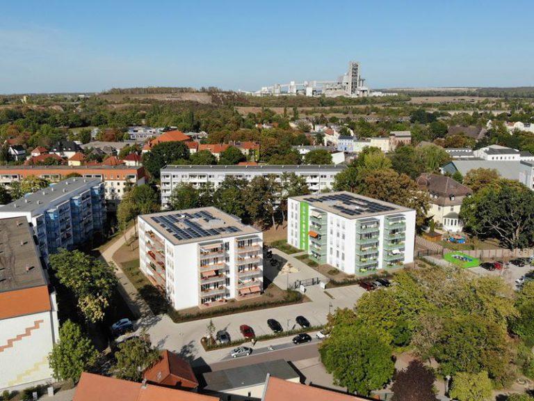 WG Bernburg