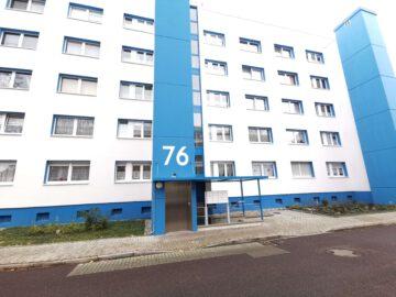 ideale 2-Raum-Wohnung für Senioren, 06406 Bernburg, Etagenwohnung