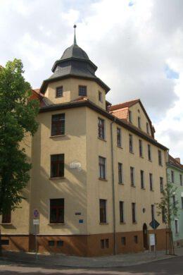 WIr renovieren…Sie entscheiden! Neu renovierte Altbauwohnung!, 06406 Bernburg, Etagenwohnung